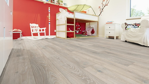 Parchet laminat Dureco - Oak moon Grey A03