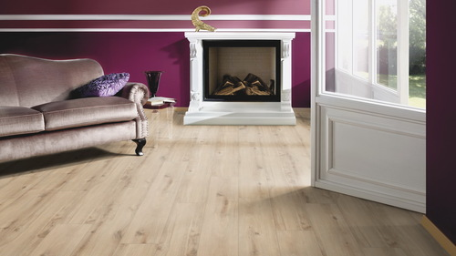 Parchet laminat Dureco - Oak almond brown A05