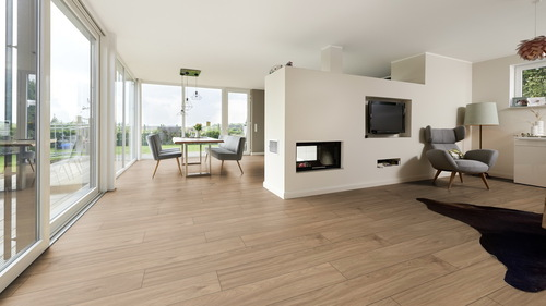 Parchet laminat Dureco - Oak Shadow Grey A11