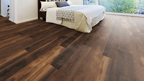 Parchet laminat Dureco - Oak Bordeaux brown A15