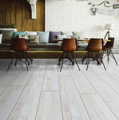 Parchet laminat Oak Hotel California G01