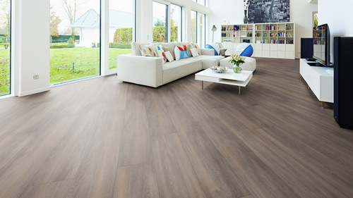 Parchet laminat Oak smoke grey G06
