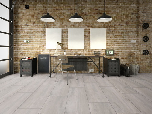 Parchet laminat Oak silver Grey G10