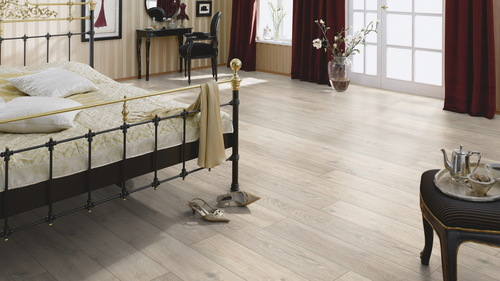 Parchet laminat Oak moon grey H01