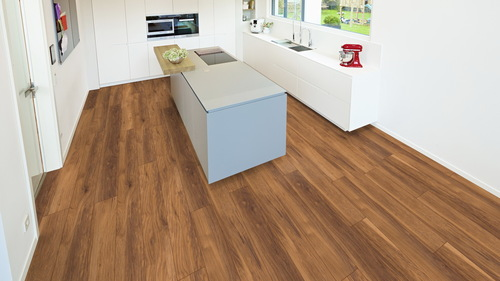 Parchet laminat Chestnut sepia brown H04