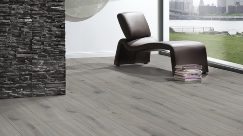 Parchet laminat Oak autumn grey H10