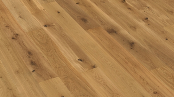 Parchet stratificat stejar Gold  - 160x10 mm - Natura
